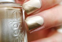 Nails / Picture of nails