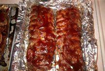 Pork/ribs