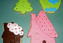 Christmas cookies / Cookies