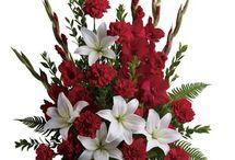 aranjament de flori
