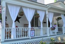 Outdoor Decor / by Kelly