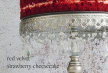 Cheesecake / by Giovanna Amato