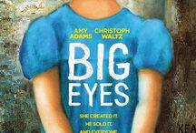Big Eyes '14 / by Marquee Cinemas