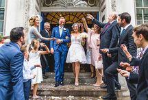 Kensington Chelsea Registry Wedding Photographer London
