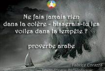 proverbes et bons mots