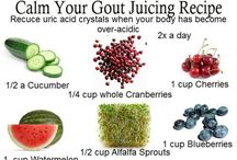 GOUT AND KIDNEY REMEDIES