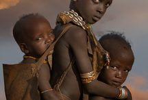 Africa my heart