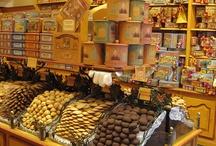 конфетки,сладости