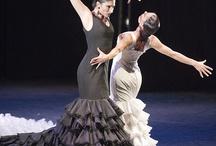 tanecny projekt Carmen - Mercedes - Benz