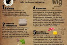 migraine prevention