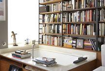 Librerías más que originales