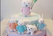 Cake Design (for little princess)