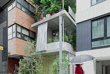 Ecological Thinking / #Sustainability, green design, eco homes,  #passivhaus, #ZED, low energy...