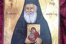 Saint Porphyrios