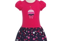 Dress Paige / Always fun looking for baby girl clothes! / by kaceekc7