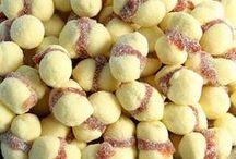 Biscoitinhos de goibada