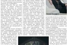 Press Review / Gentili Mosconi Home... About us