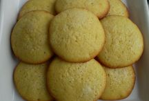 Galletitas Faciles