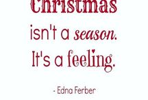 Christmas quotes / Christmas quotes, funny, inspirational and lots more