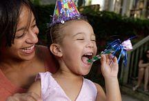 .::2nd Birthday::. / by Giselle Schaffran