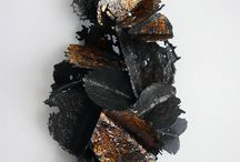 stardust / brooch