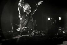 My favorite DJs / Here, a photo collection of my favorite DJs / by Logan Atbud