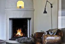 Peis/Fireplace