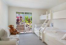 Kids bedrooms- Upstairs