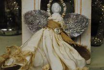 Angels / by Diane Kaufer