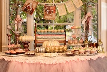 Cute table Spreads
