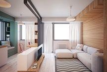 Jak na malé byty