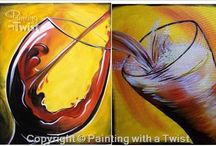 Classes Painting With A Twist - Carmel