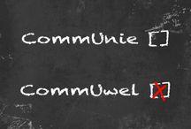 Communie / Ideeën voor uitnodiging, kleding, decoratie en meer