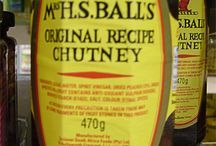 Chutney/Ketchup