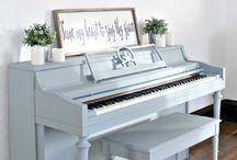 RINCON PIANO