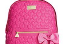 Girly bags
