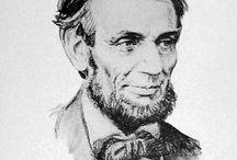 """Abraham Lincoln"",,,"