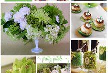 K&S Wedding / Wedding ideas
