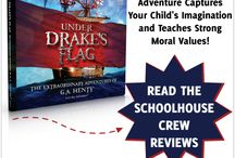 Audio Books and Audio Drama / by Schoolhouse Review Crew