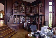 Dream office/studio space