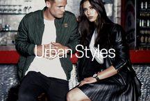 Urban Styles / Stay Urban!