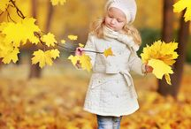 What to wear - Autumn