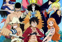 One Piece ❤
