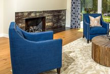 Estrella de Mar Residence / Collection of Interior Design elements / Remodel in a residential home in Carlsbad.  Real Estate for Sale: 7031 Estrella de Mar, Carlsbad, California 92009 -- 2,138 Sqft. / 3 Bed / 3.5 Bath