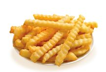 Frietjes,...maar dan even anders / Frietjes, patat, French fries. Er bestaan heel wat namen voor deze gefrituurde aardappelreepjes. En er bestaan duidelijk ook heel wat variaties op!