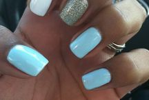 Nails ideas/trende