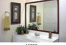 MirrEdge™ Mirror Framing System / MirrEdge™ Products for the Do-It-Yourself Individual