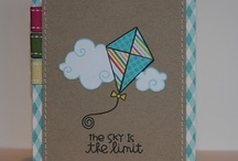 Notebook  & Card / by Babie Ati