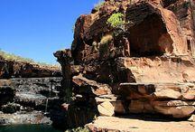 Western Australia Inspiration