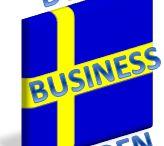Doing Business Sweden